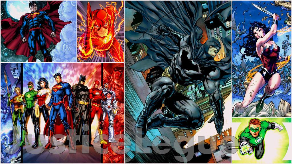 1024x576px justice league wallpaper new 52 wallpapersafari - New 52 wallpaper ...