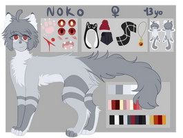 NOKO by Nokooo