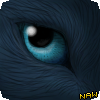 Night's Eye by nightangelwolf