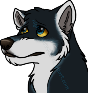 Son of Nightra by nightangelwolf