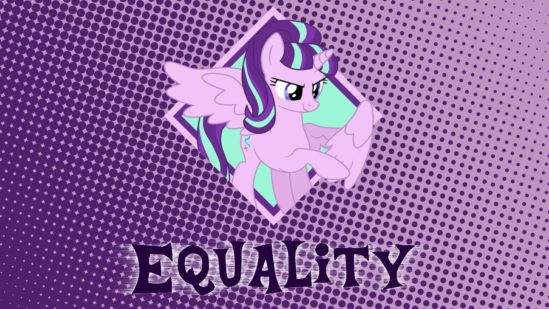 [WOTW #1] Princess of Equality