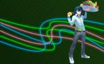 Yuzu Wallpaper (osu! Catch The Beat Mascot)