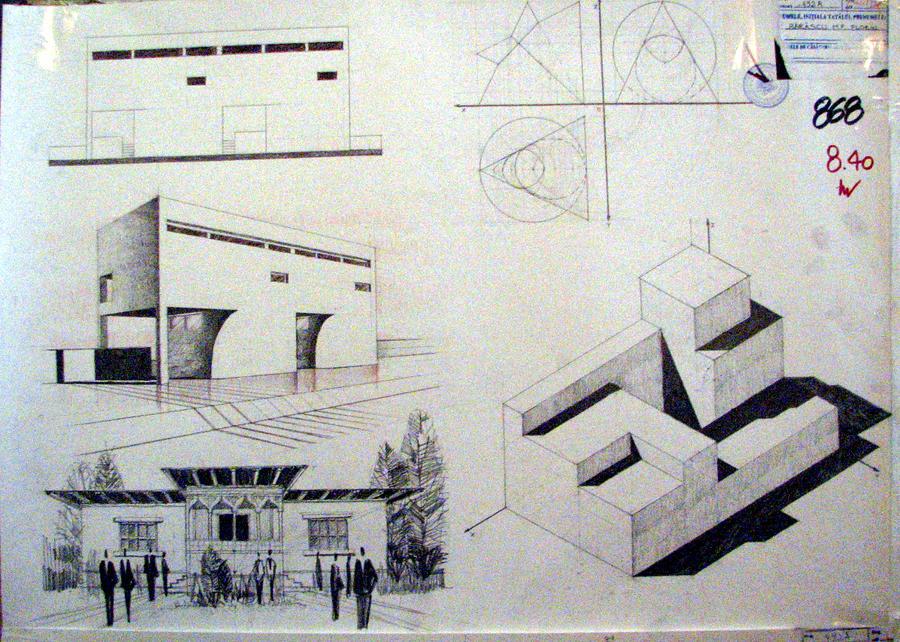 Admitere Mincu 2009 by Fremenul