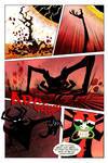 Master Of Darkness: Deception - comic page 2