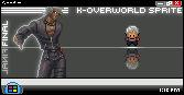 K-Overworld Sprite 'Vista' by Emo-te
