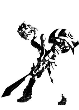 Terraria Character [sNoW]