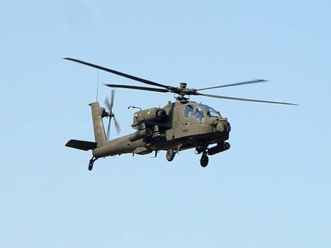 Apache AH 64D