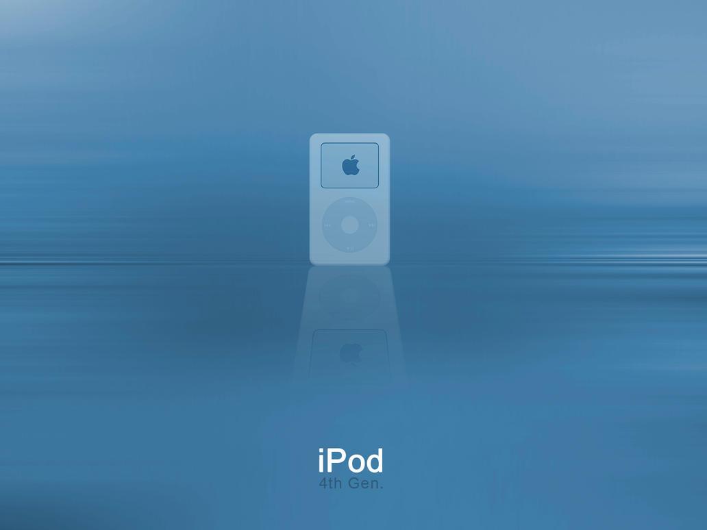iPod 2.0 by bezem049