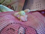 Bunny LUV by iluvyunho