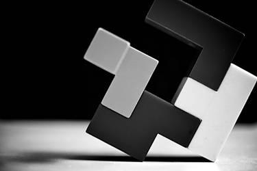 Tetris by Kriegenhouse