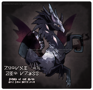 Kamishiba Event Prize: Breach of the abyss