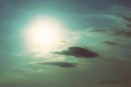 Sky by aurorapop