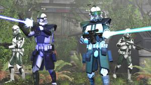 ARC Trooper: 41st