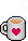 [F2U] Coffee Mug with Steam by CyndalCreates