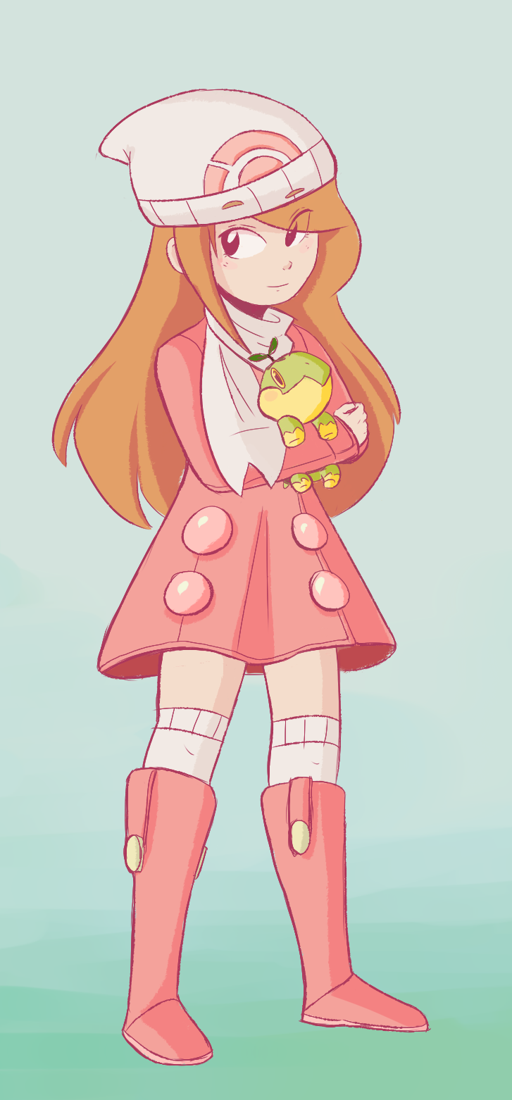 Lucahjin Platinum Journey Begins By Luckytulip On Deviantart Her channel currently has over 119,000 subscribers. lucahjin platinum journey begins by