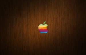 Dark Wood Mac by adapt02