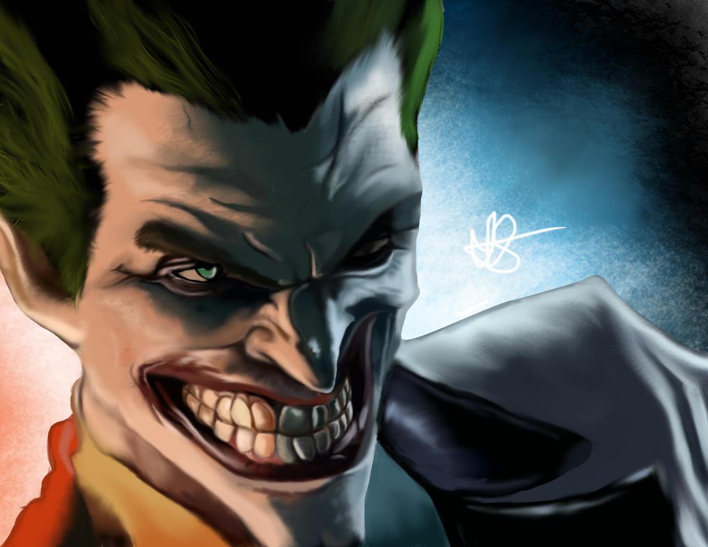 Joker batman arkham origins by bluealacrity on deviantart joker batman arkham origins by bluealacrity voltagebd Images