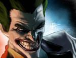 Joker, Batman Arkham Origins
