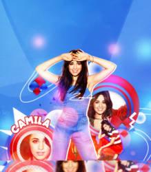 Camila Cabello - Sun Or Rain