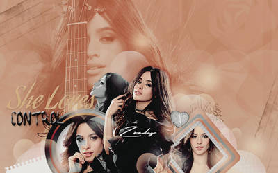 Camila Cabello - She Loves Control