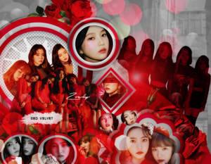 Red Velvet - Dumb Dumb (ID)