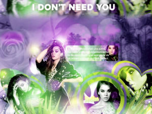 Hailee Steinfeld - I Don't Need You