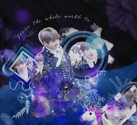 Best of me / Fifteen - Jeon Jungkook
