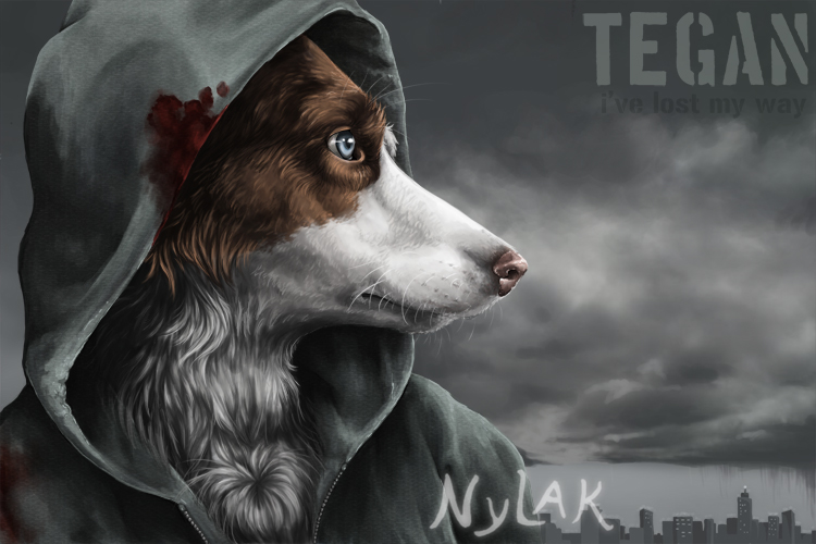 I've Lost My Way by Nylak