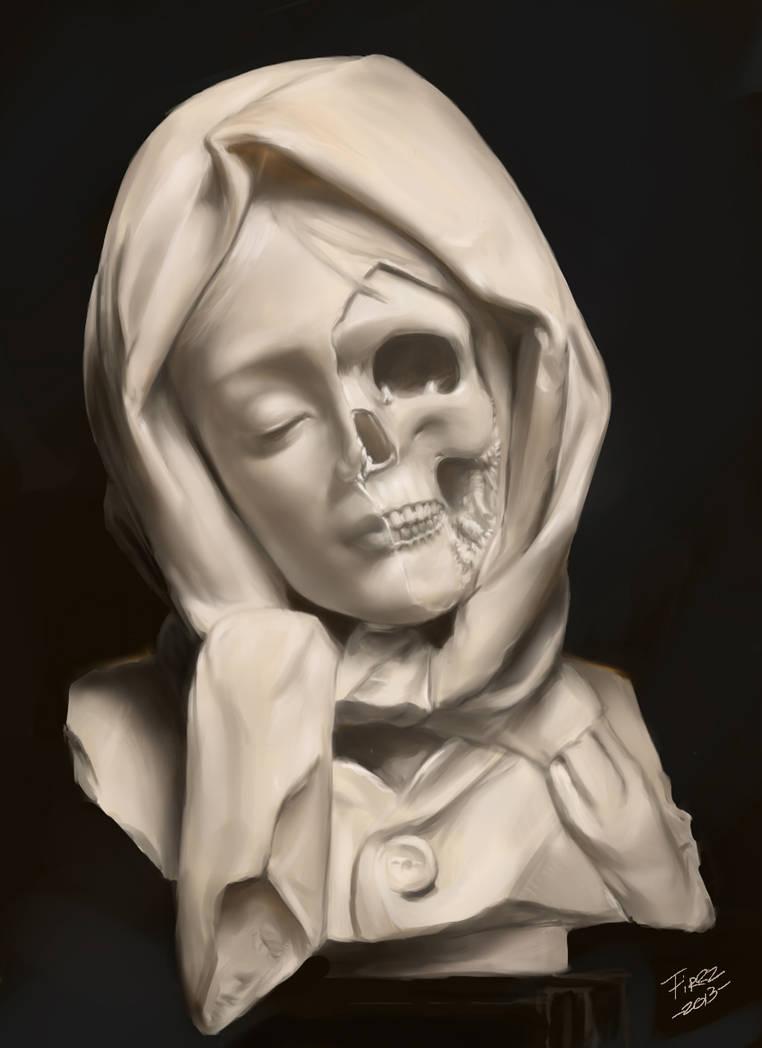 SAI Sculpture Study