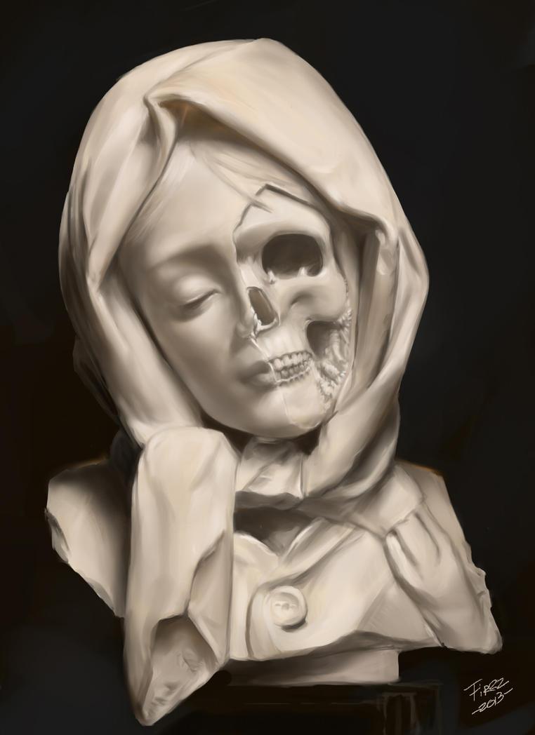 SAI Sculpture Study by FiRez-DA