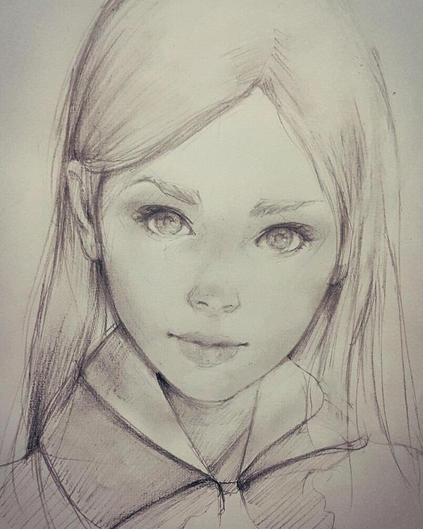 Sketch by FiRez-DA