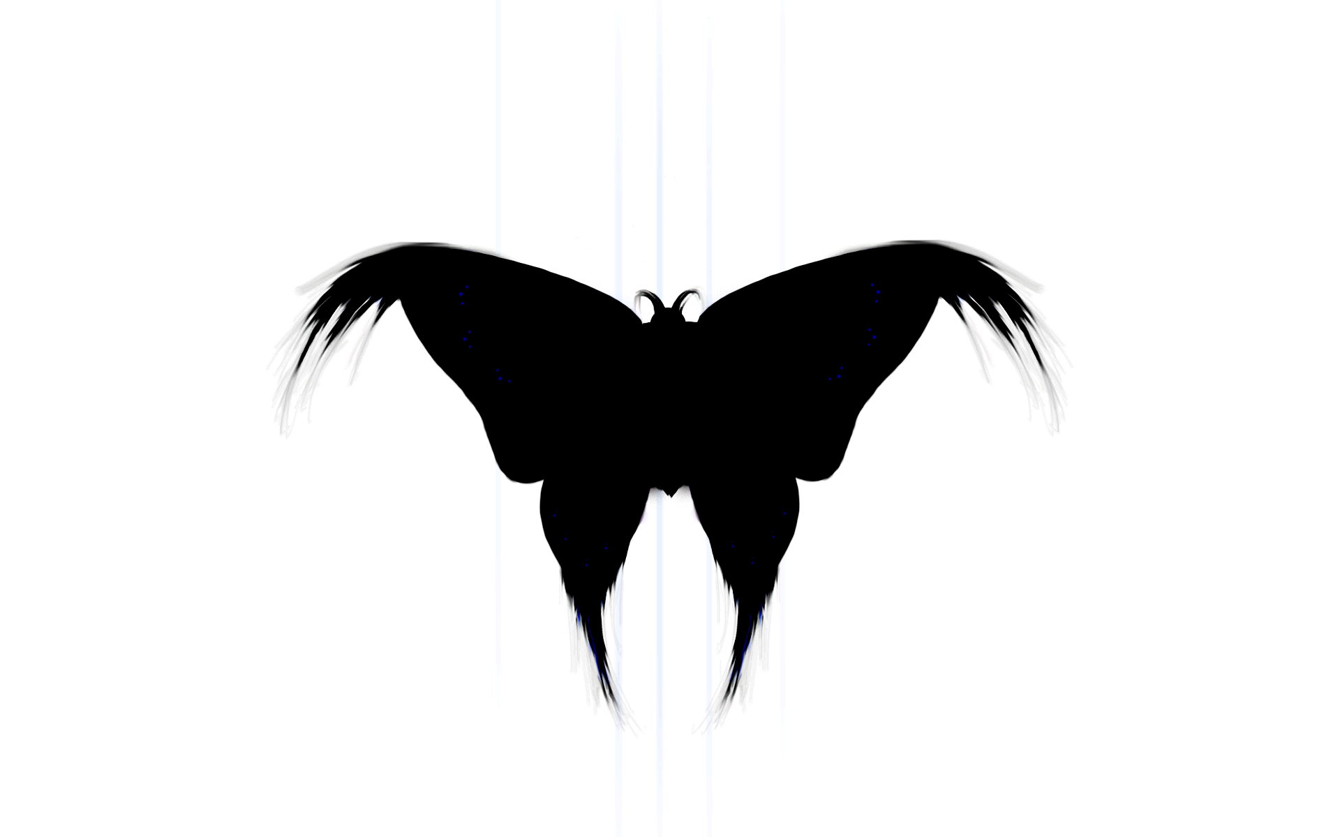 Guns of Gensokyo: Lore Black_butterfly_by_maxdaewon-d35nob7