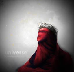 Universe by MaxDaeWon