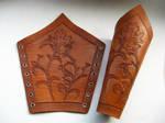 Elvish Bracers