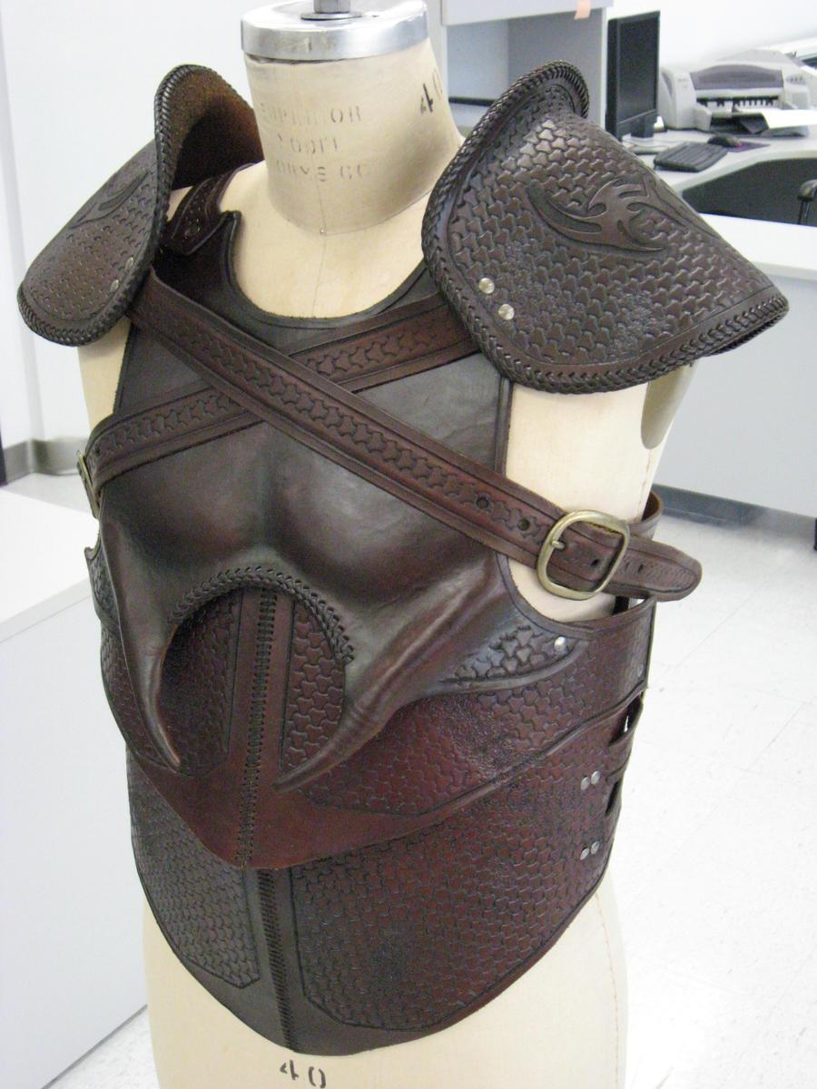 Crafted Armor Color Kit Precu