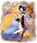 Who is my Alice? by MiI0