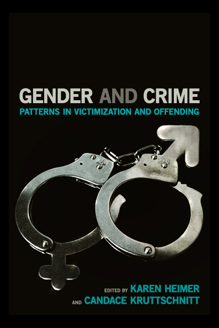 gender and crime Gender and crime 1 gender and crime 2 last lesson recap 3 lesson objectives• to understand why there are gender differences in.