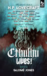 Cthulhu Lives! cover - updated!