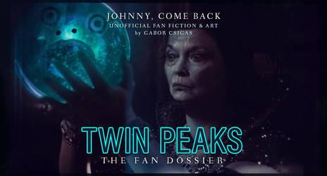 Johnny, Come Back - Twin Peaks fan piece
