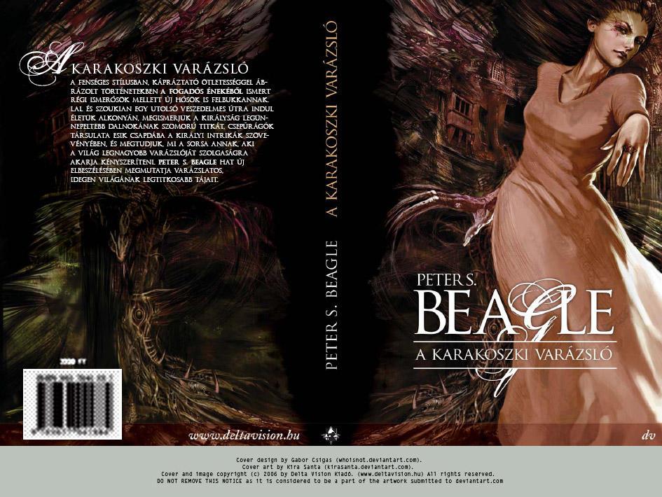 Beagle's Giant Bones by gaborcsigas