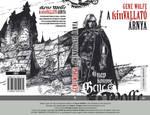 Wolfe's Torturer cover