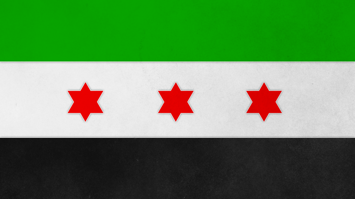 Free Syria by Shahwano...