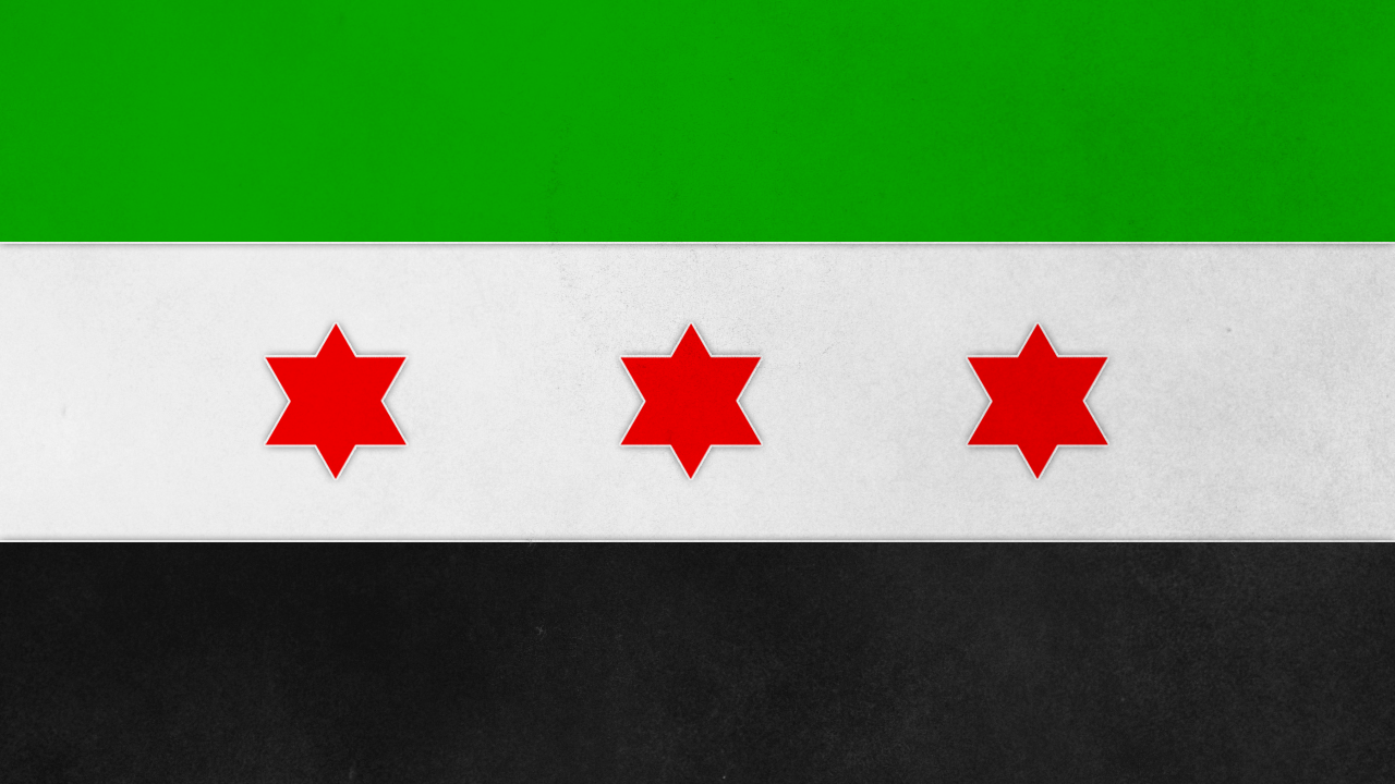 syria free