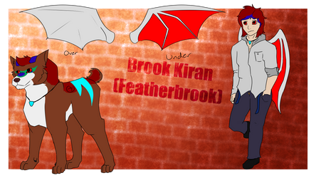 Featherbrook Ref (2019) by SwagFeather