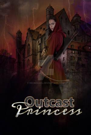 Outcast Princess by Necroangl