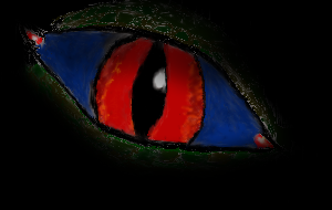 Dragon Eye Colour by WintersEdge476