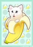 Bananya~