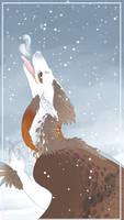 Tastes like Winter by Winterfaux