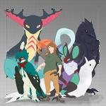 Pokemon Day // Trainersona