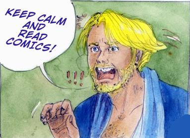 Zakon Bezdomnych  Rozdzial I by Kikifuko